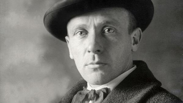 ミハイル・ブルガーコフ