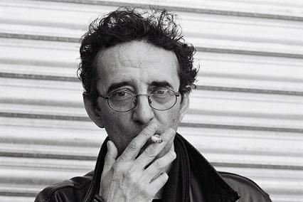 ロベルト・ボラーニョ